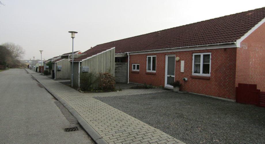 Nebel Gårds Vej, 7000 Fredericia