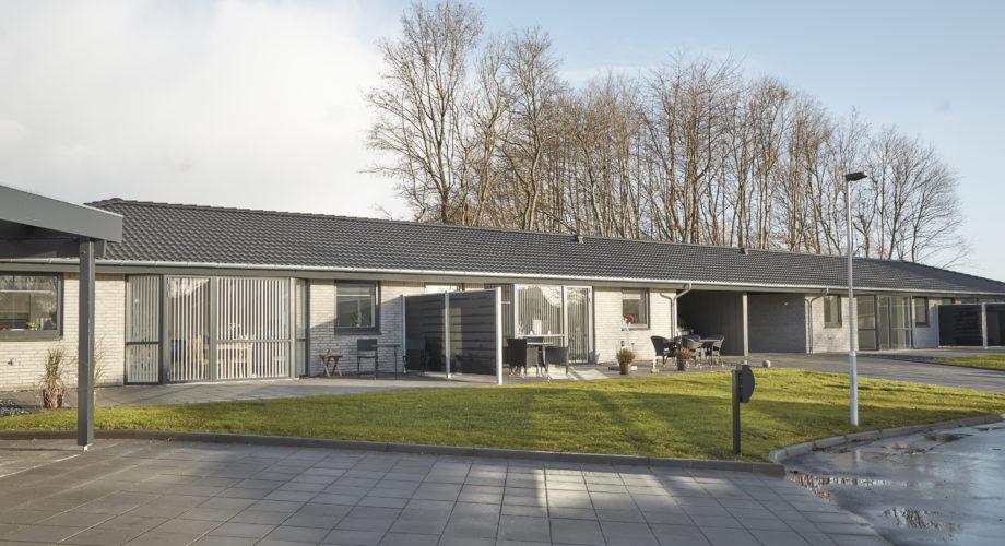 Baunehaven - Rudolf Steiner Allé, 7000 Fredericia